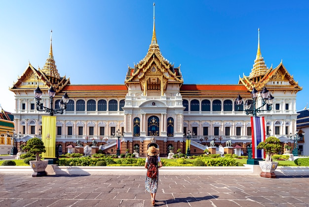 Gran palazzo reale