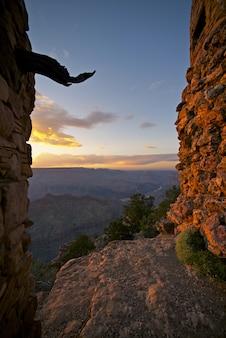Grand canyon trascurare