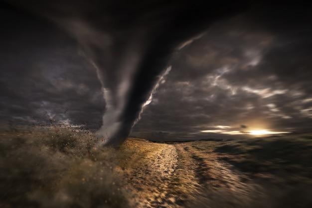 Grande disastro di tornado