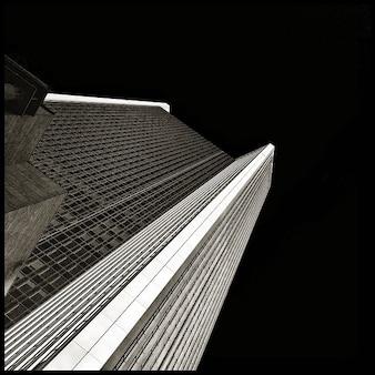 Grattacieli di francoforte banca edificio orizzonte
