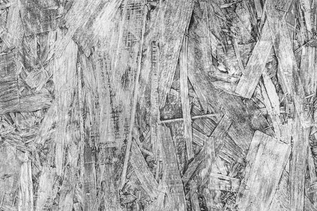 Gray ha graffiato il fondo di legno di struttura