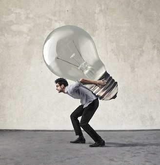 Grossa responsabilità negli affari