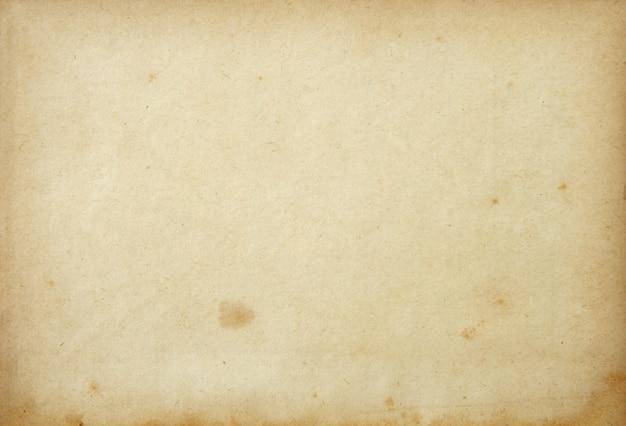 Grunge vintage vecchio sfondo di carta