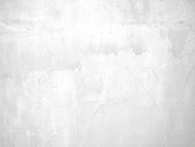 Grungy sfondo bianco di cemento naturale o pietra vecchia trama come un muro modello retrò. banner da parete concettuale, grunge, materiale o costruzione.
