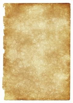 Grungy vintage paper