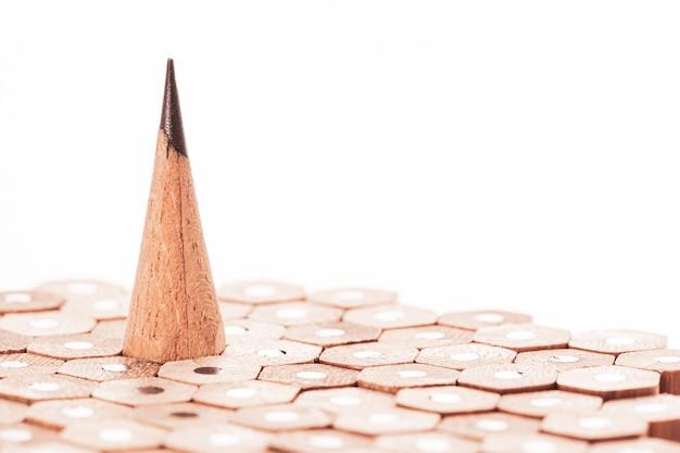 Gruppo di matite