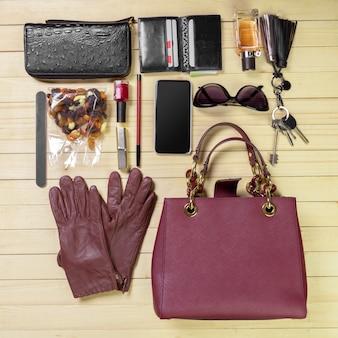 Guarda le cose sulle borse da donna