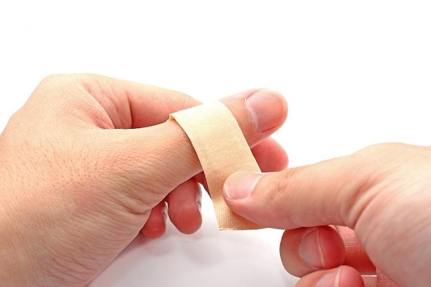 Guarigione delle ferite