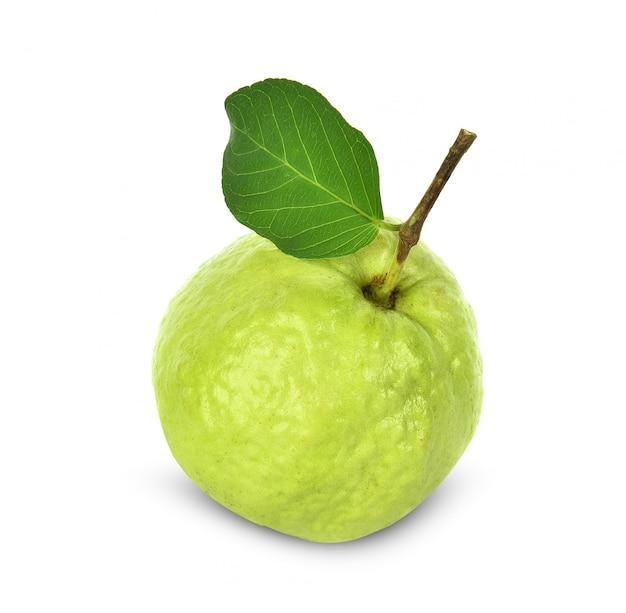Guava isolato