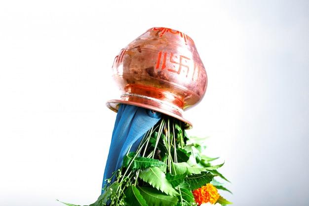 Gudi padwa marathi capodanno