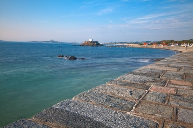 Guernsey costa hdr