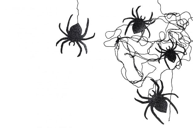 Halloween, decorazione e paura