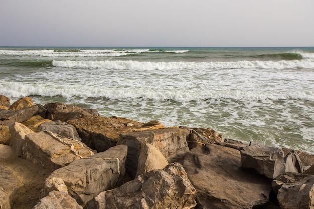 Hammamet in tunisia