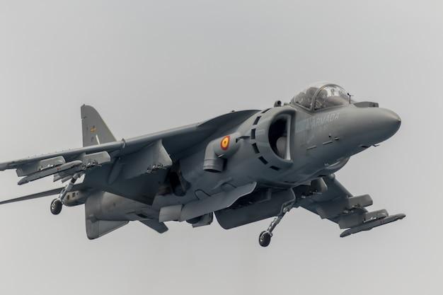 Harrier plus