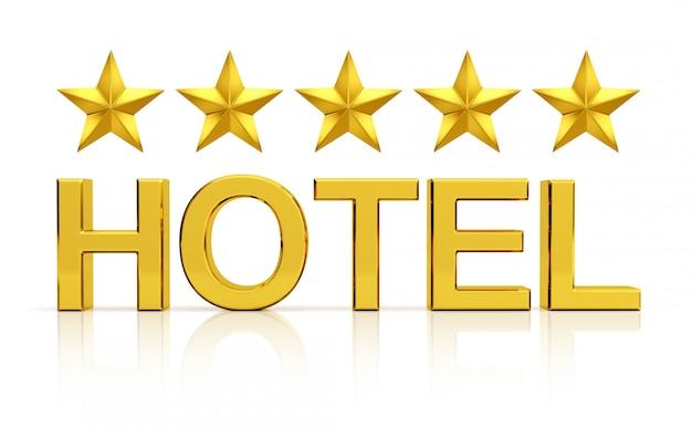 Hotel a cinque stelle