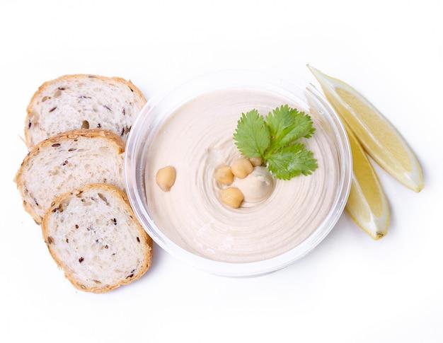Hummus delizioso