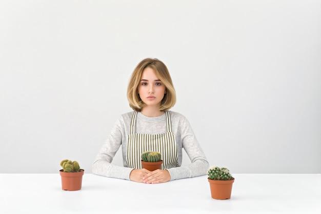 I cactus sono proprio come la mia anima