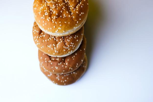I panini al burger