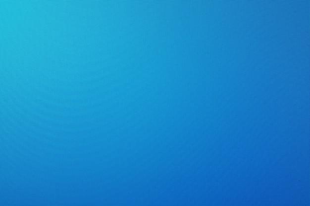 I punti blu blu dello schermo di visualizzazione del computer di struttura blu punteggiano il fondo astratto