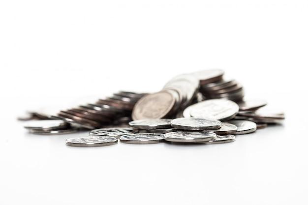 I soldi. soldi vicino soldi russi - rubli