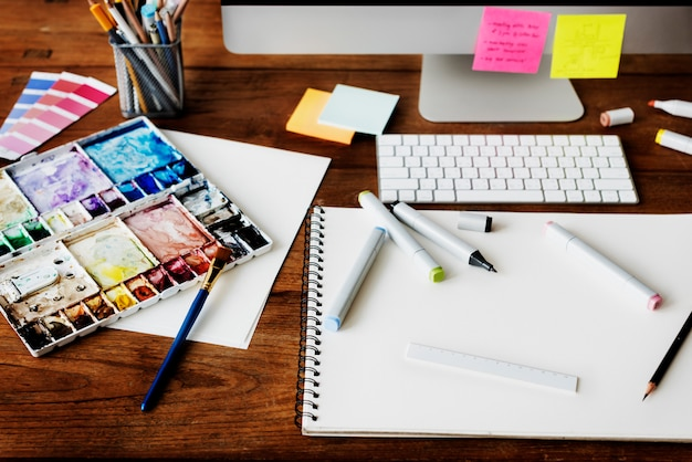 Idee creative occupation design