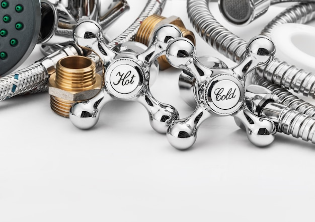 Idraulici e strumenti