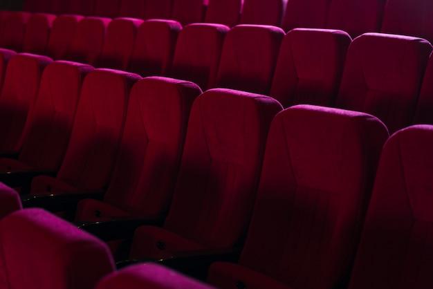 Il cinema fa sedere la vita