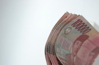 Il denaro