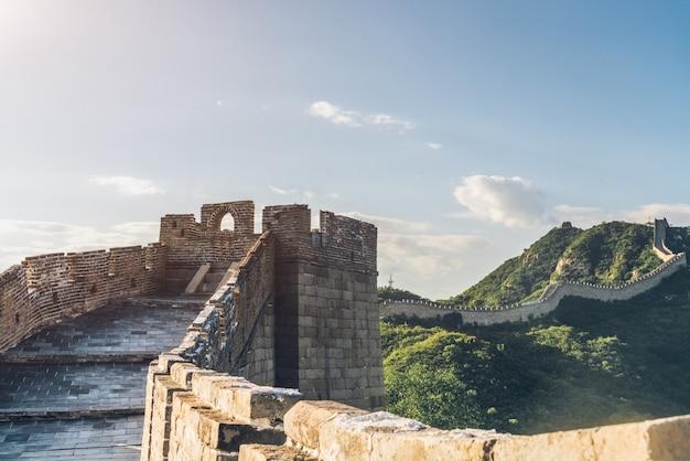 Il grande muro