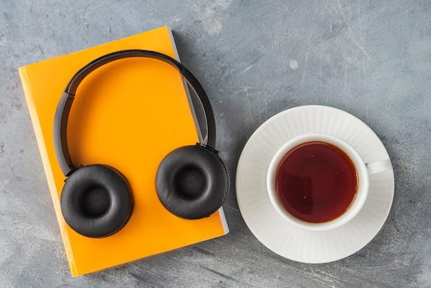 Il libro audio è il futuro