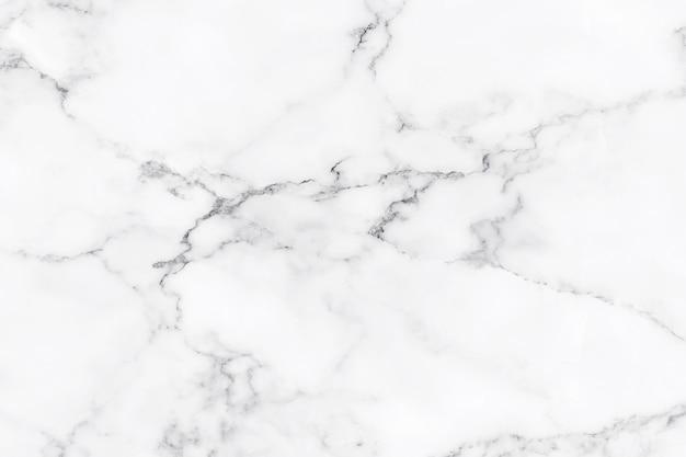 Il lusso della trama di marmo bianco e lo sfondo per la progettazione di opere d'arte modello.