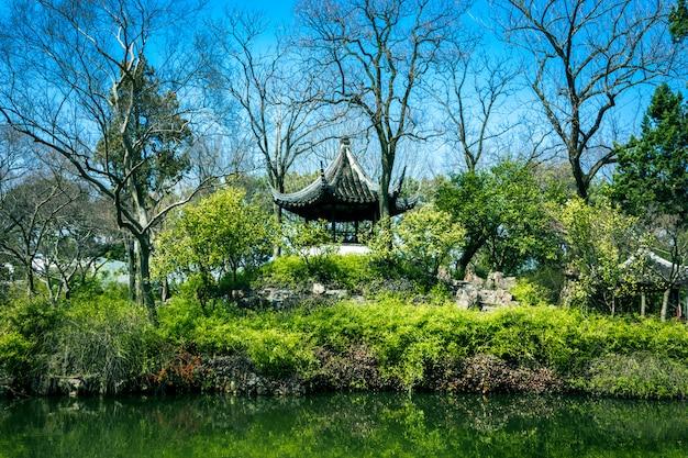 Il parco cinese
