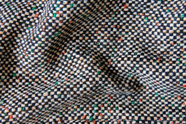 Il tessuto di cashmere può essere utilizzato come sfondo e trama