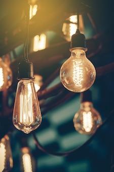 Illuminazione per la decorazione