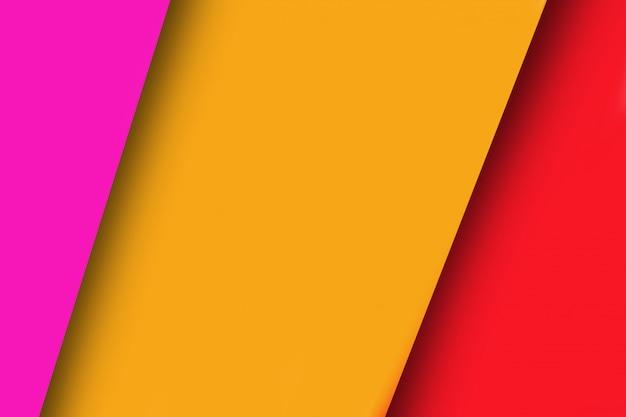 Illustrazione di sfondo materiale moderno insolito