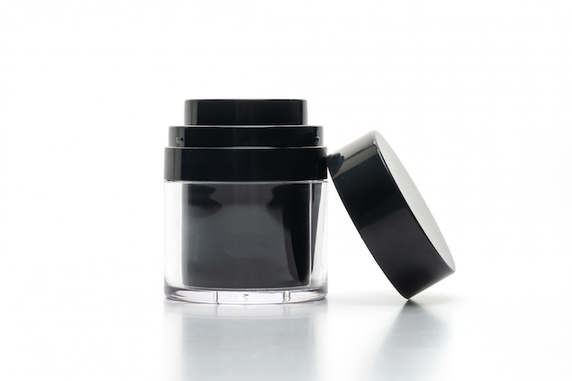 Imballaggio cosmetico di olio di siero per la cura della pelle