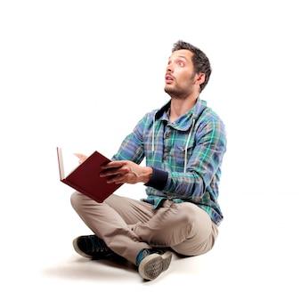 Immaginazione durante la lettura