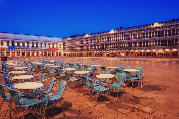 Immagini di piazza san marco a venezia