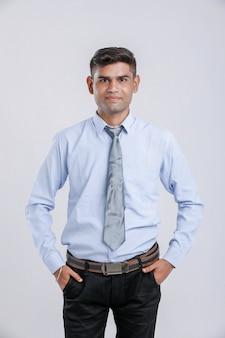 Imprenditore indiano di successo
