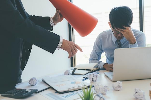 Incolpare il concetto di business