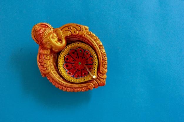 Indian festival diwali, diwali lamp