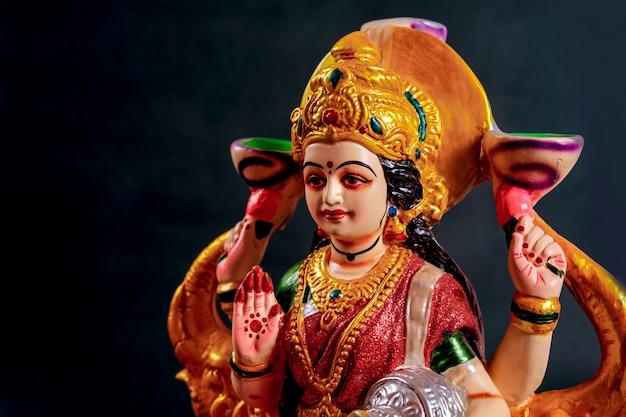 Indian festival diwali, laxmi pooja