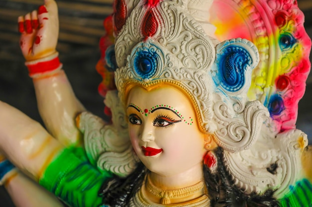 Indian festival navratri