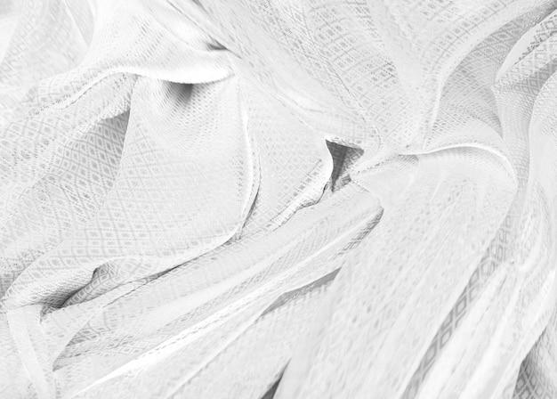 Industria tessile e sfondi di tessuto. tessuto satinato