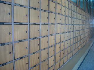 Inserire caselle di posta di ufficio