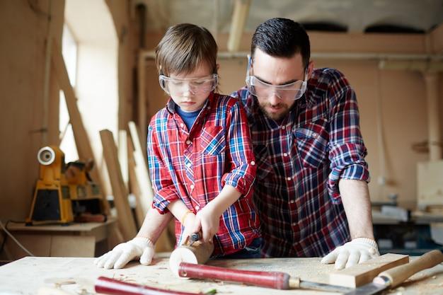 Intaglio del legno