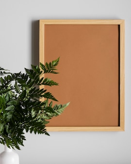 Interior design minimale