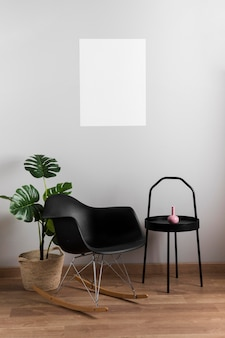 Interior design minimale