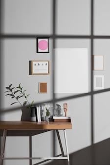Interior design minimalista