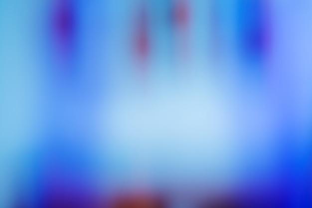 Interno astratto di sfocatura della sfuocatura per fondo. sfocatura concetto di sfondo interno dell'ufficio